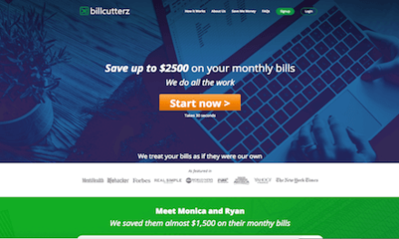 BillFixers vs. Billcutterz